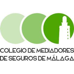 Logotipo Colegio de seguros Málaga