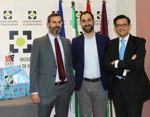 Campaña juguete 2018 Colegio seguros Malaga Fiatc