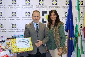 Campaña juguete 2018 Colegio seguros Malaga sos