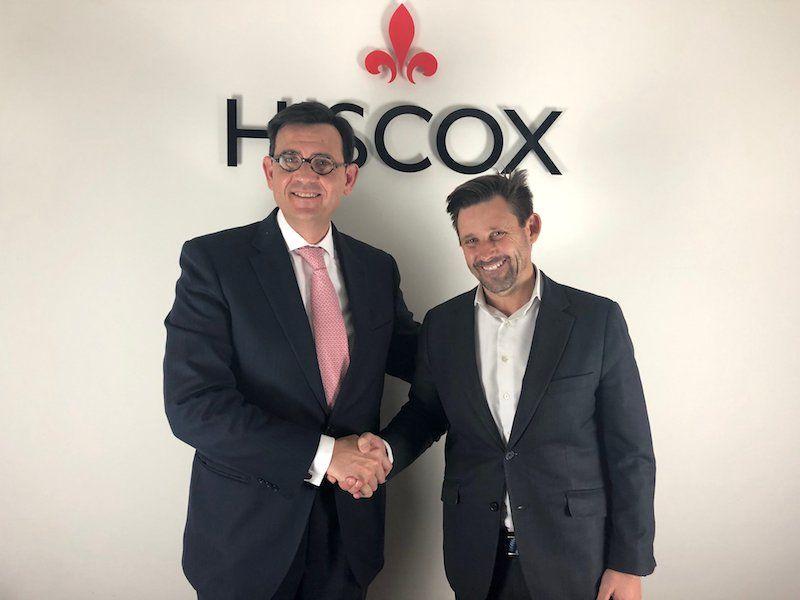 acuerdo Colegio de Málaga con Hiscox