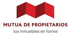 Colegio de mediadores de seguros de Málaga Logo Mutua de propietarios