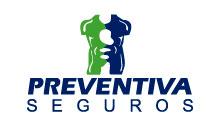 Colegio de mediadores de seguros de Málaga Logo Preventiva