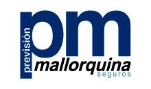 Colegio de mediadores de seguros de Málaga Logo Previsión Mallorquina
