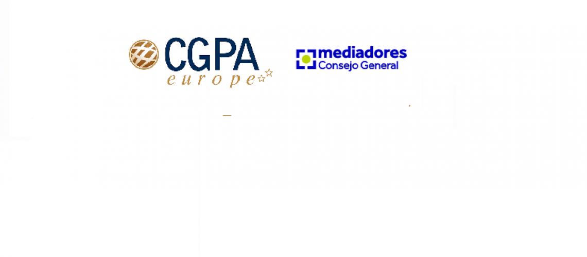 CGPA Y CONSJEO GENERAL