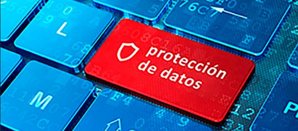 PROTECCION DE DTAOS