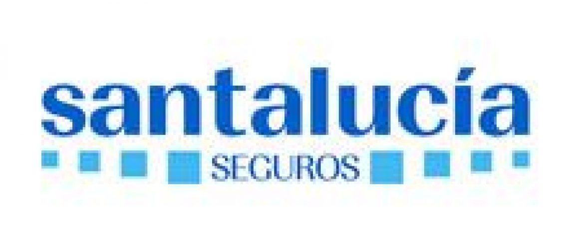Colegio de mediadores de seguros de Málaga Logo Lucia